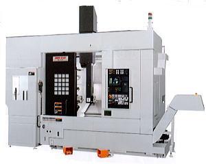 NL2000Y CNC複合旋盤、部品加工機